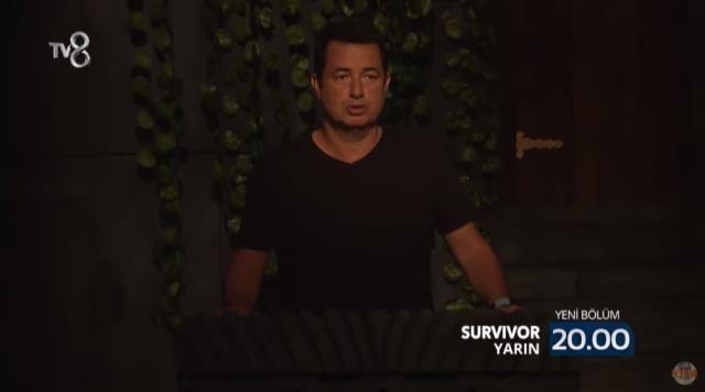 Survivor 2021'e damga vurmuştu Acun Ilıcalı 'Üzücü durum' deyip anlatıyor