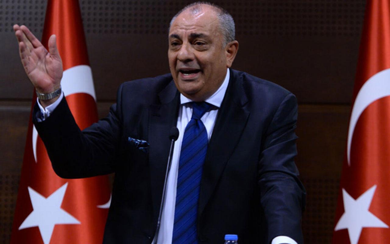 MHP'den AK Partili Vekil Tuğrul Türkeş'e ağır sözler: Bu ağız Serok Ahmet'in ağzıdır