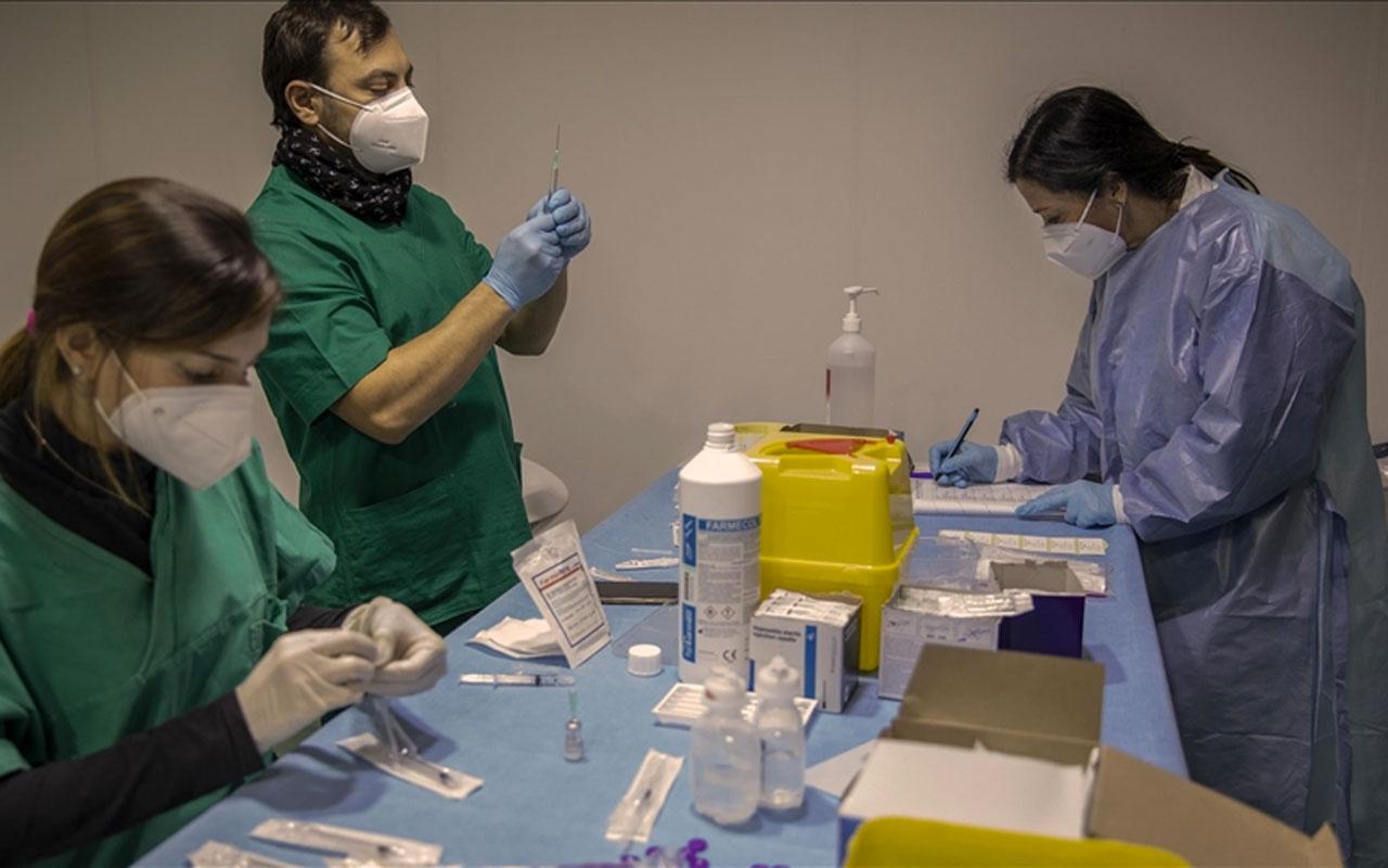 Rus Sputnik V aşısının Türkiye'de üretilmesiyle ilgili önemli gelişme imzalar atıldı
