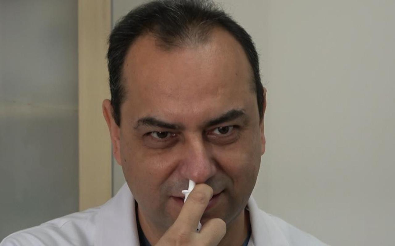 Bursa'da bilim insanları geliştirdi! Koronavirüsü 1 dakikada öldürüyor