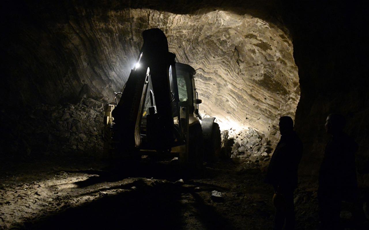 Iğdır'da makinelerde çıkarıldı 300 bin ton üretildi! Ekonomiye dev katkı