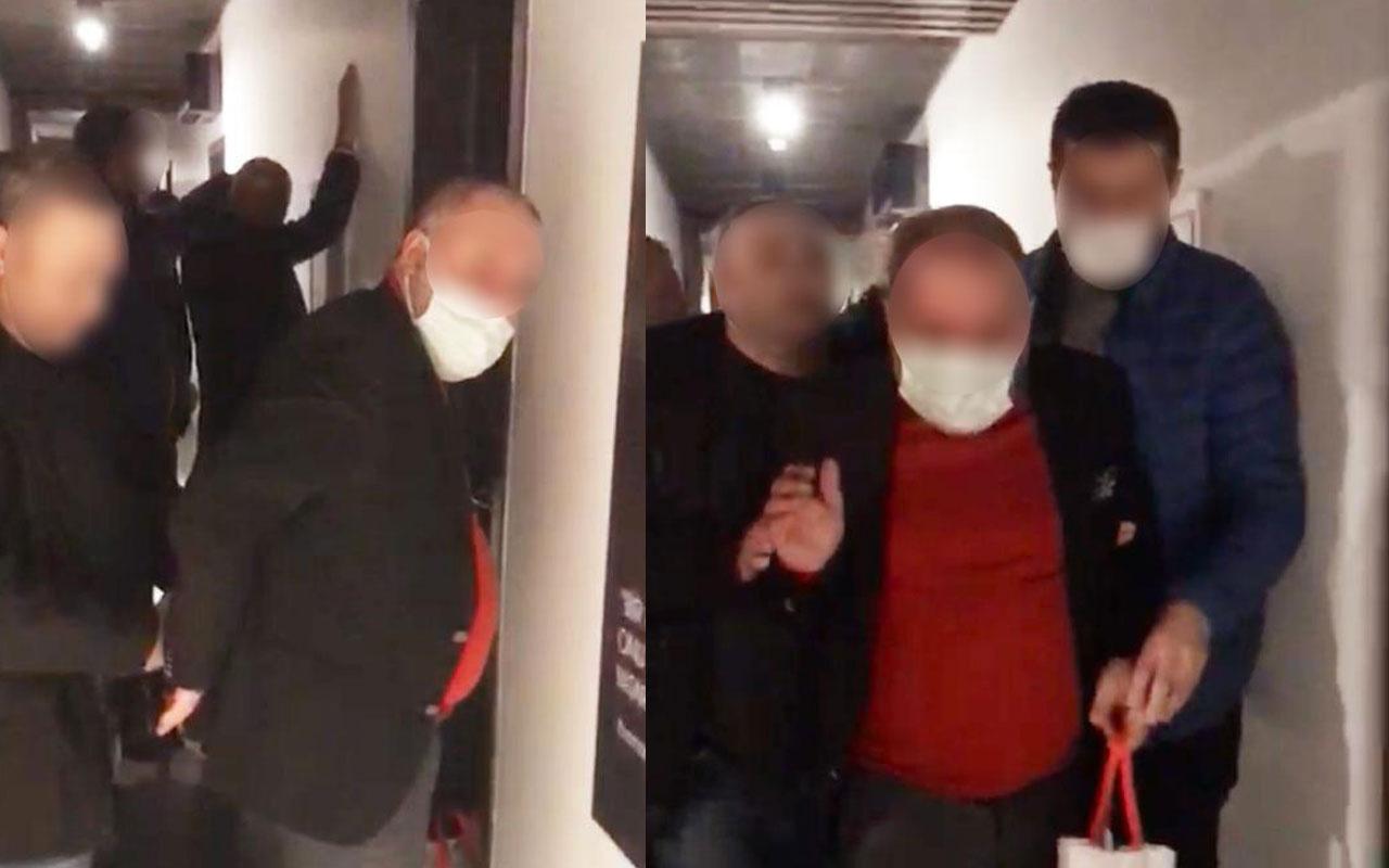 İstanbul'da iş adamına 500 bin liralık 'itibar temizliği' şantajı! Önce iftira atıp sonra...