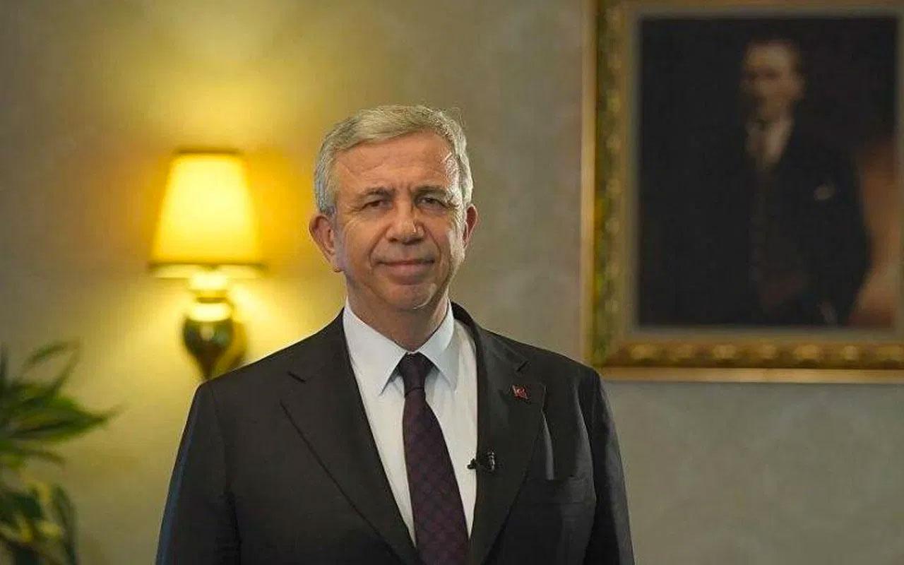 Mansur Yavaş açıkladı: EYT'lilerin GSS prim borçlarını Ankara Büyükşehir belediyesi ödeyecek!