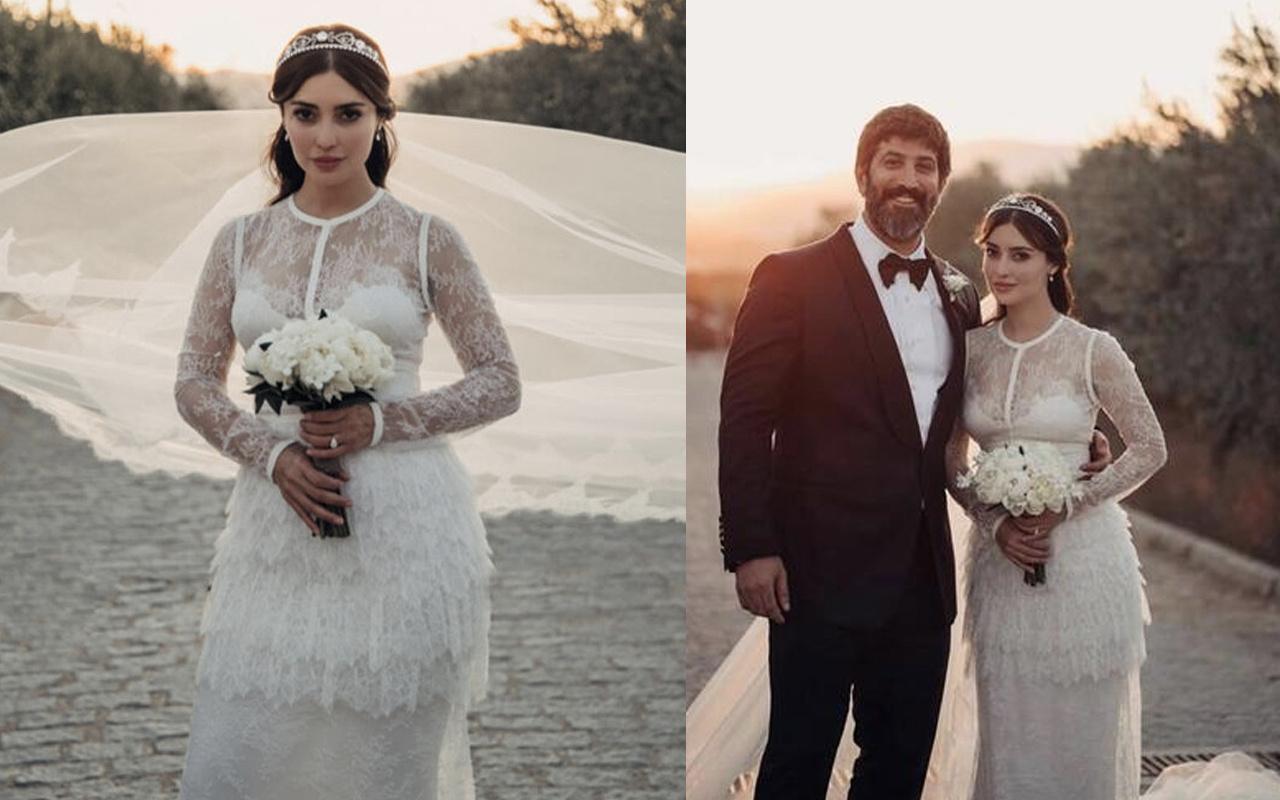 Melike İpek Yalova kimdir nereli kiminle evli?
