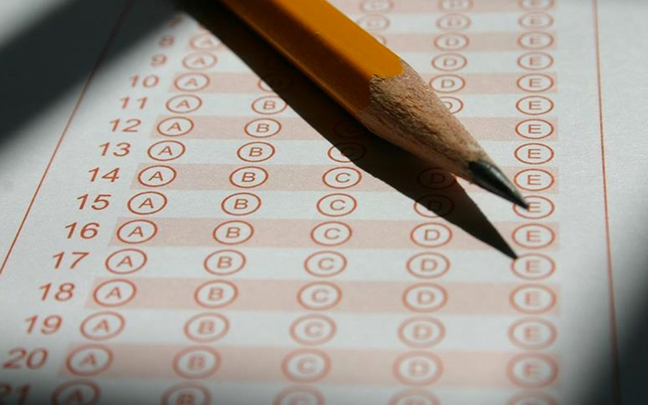 2011'de hakim/savcılığa geçiş sınav sorularının sızdırılmasına ilişkin 44 gözaltı kararı