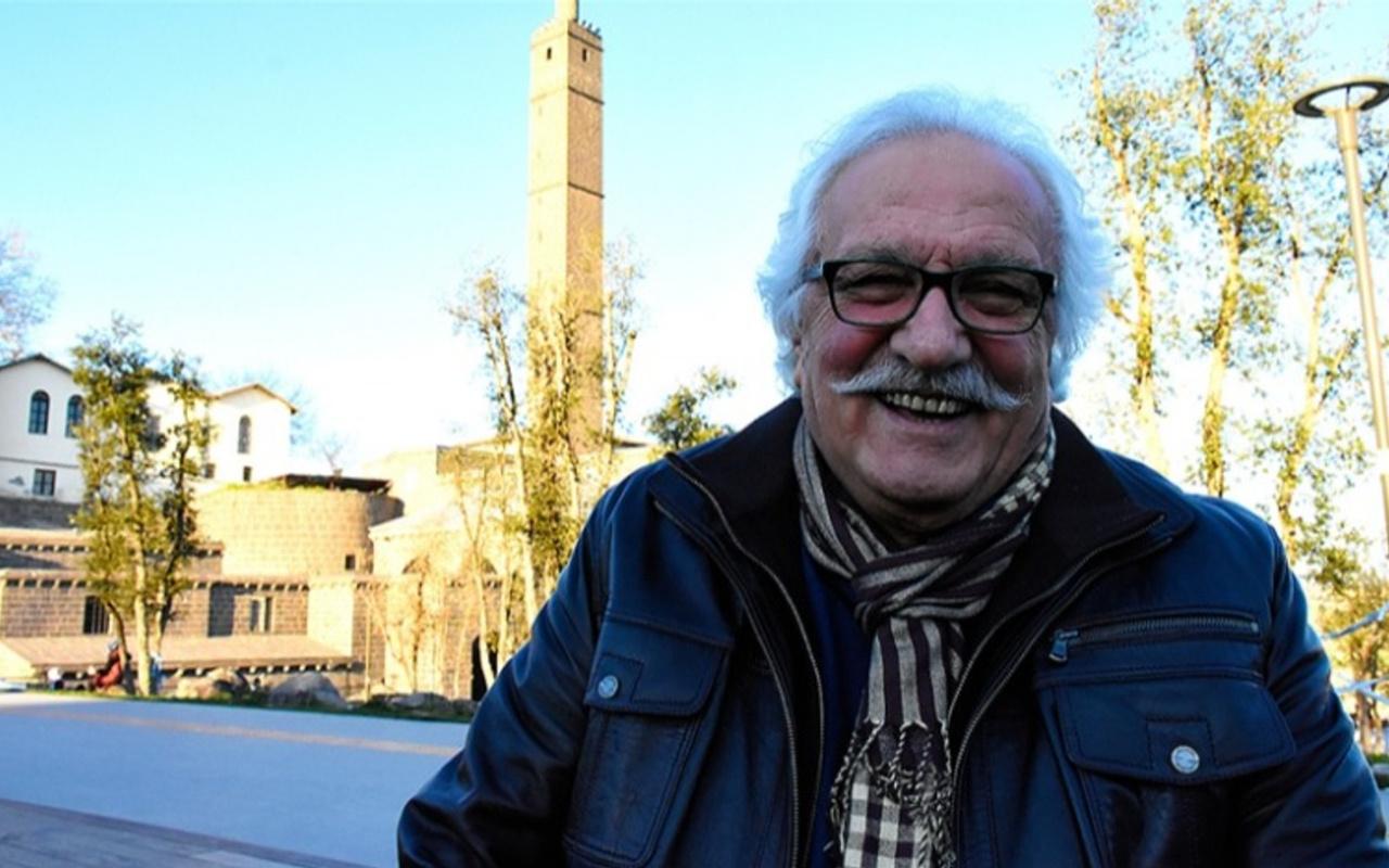 Tarihçi-yazar Niyazi Birinci hayatını kaybetti! Yavuz Bahadıroğlu mahlasıyla biliniyordu
