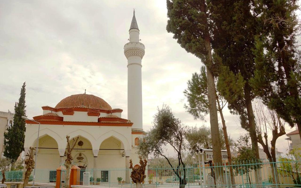 Yıkıldı yakıldı kurşunlandı Aydın'daki bu cami 453 yıldır dimdik ayakta