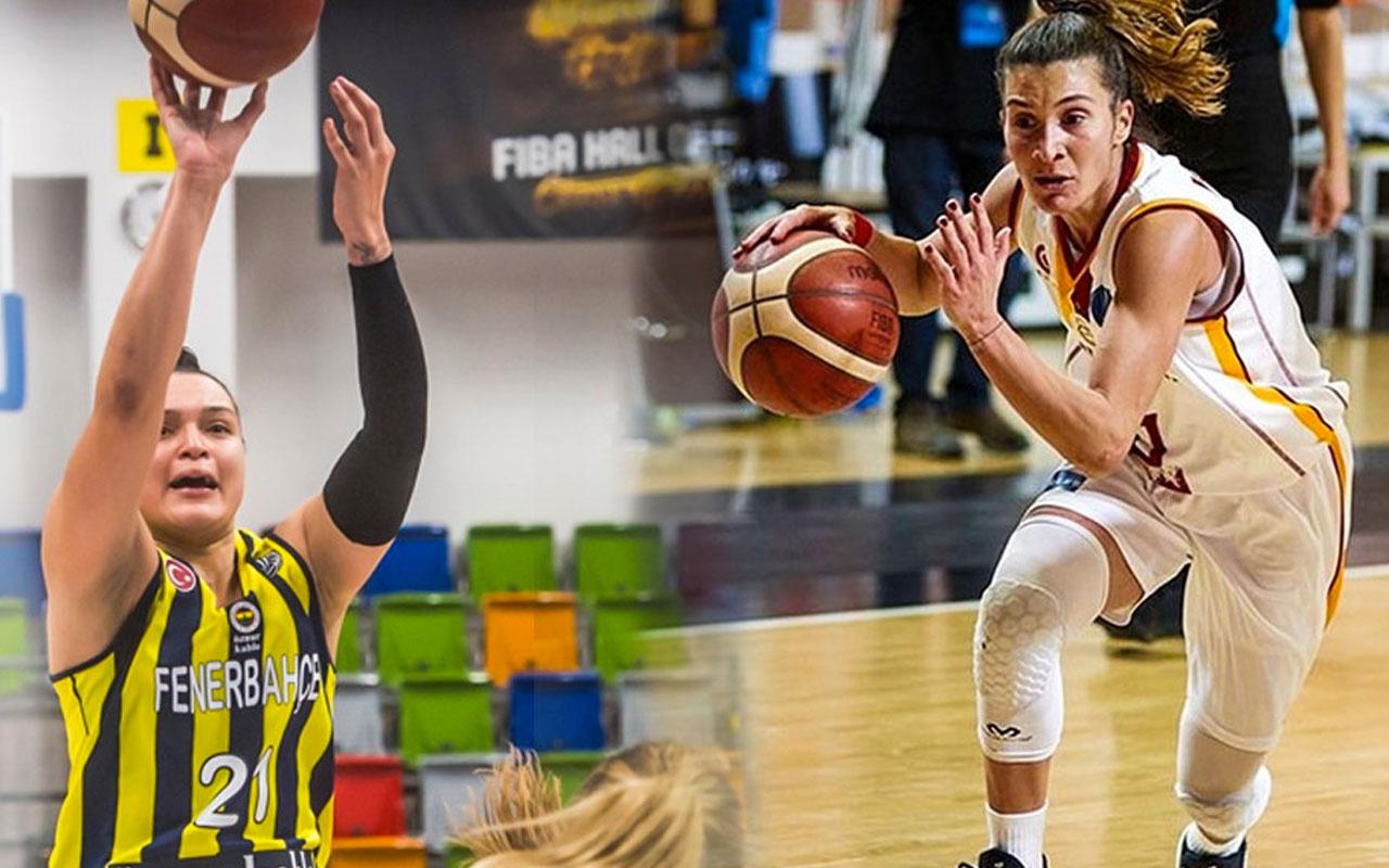 Avrupa'da Türk derbisi: Fenerbahçe, Galatasaray'la eşleşti