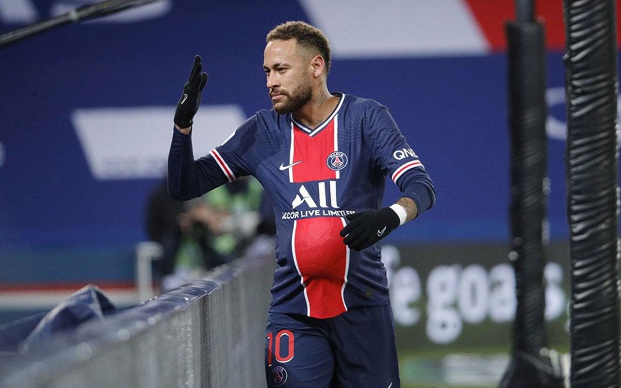 PSG, Montpellier'yi 4 golle geçti