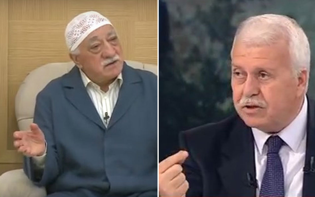 Fetullah Gülen'in mezarı Amerika'da mı olacak? Hüseyin Gülerce açıkladı