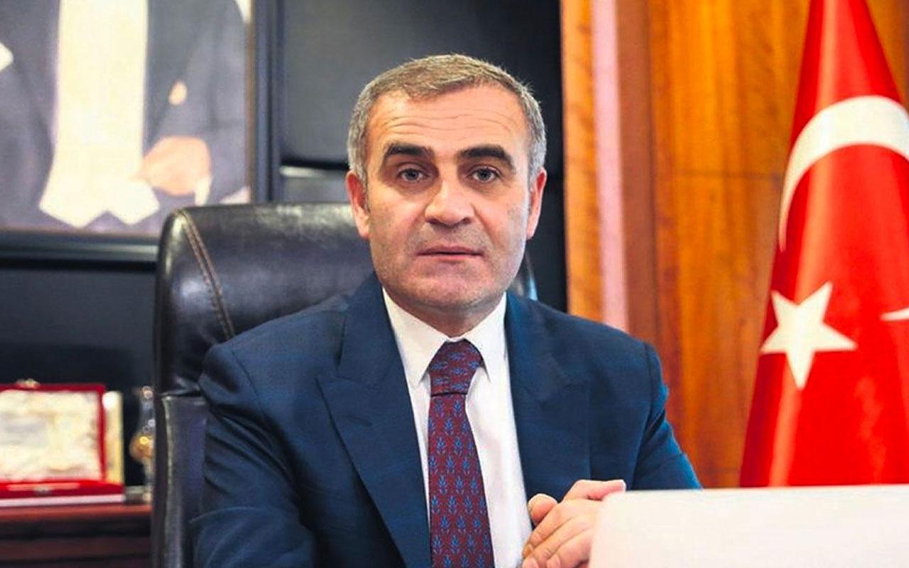 İrfan Fidan, 27 Kasım'da Yargıtay'a; 23 Ocak'ta Anayasa Mahkemesi üyeliğine seçildi