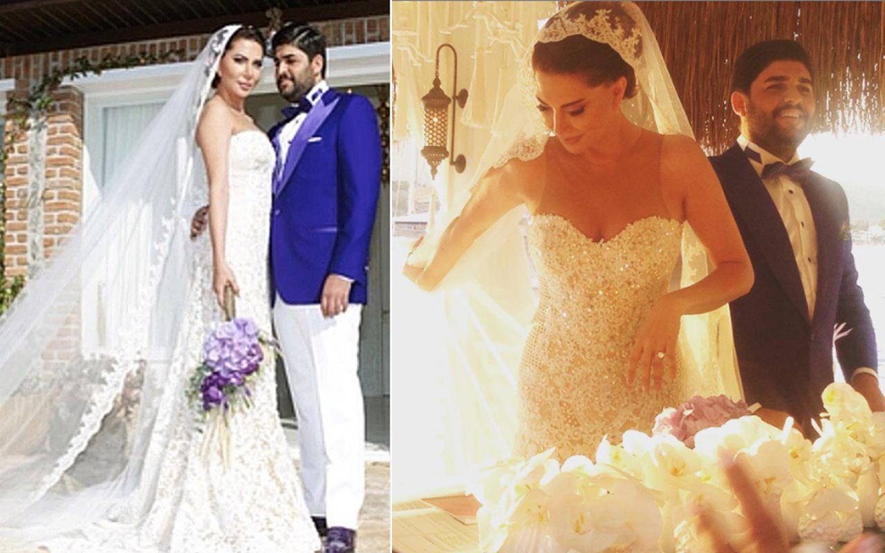 Ebru Yaşar kiminle evli eşi Necat Gülseven ne iş yapıyor?