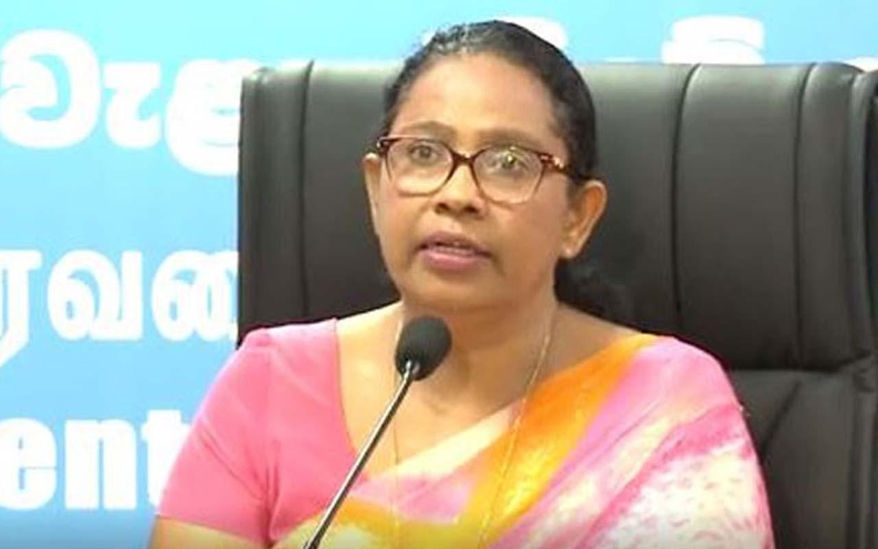 Halka 'kutsal iksir' içirmişti! Sri Lanka Sağlık Bakanı koronavirüse yakalandı
