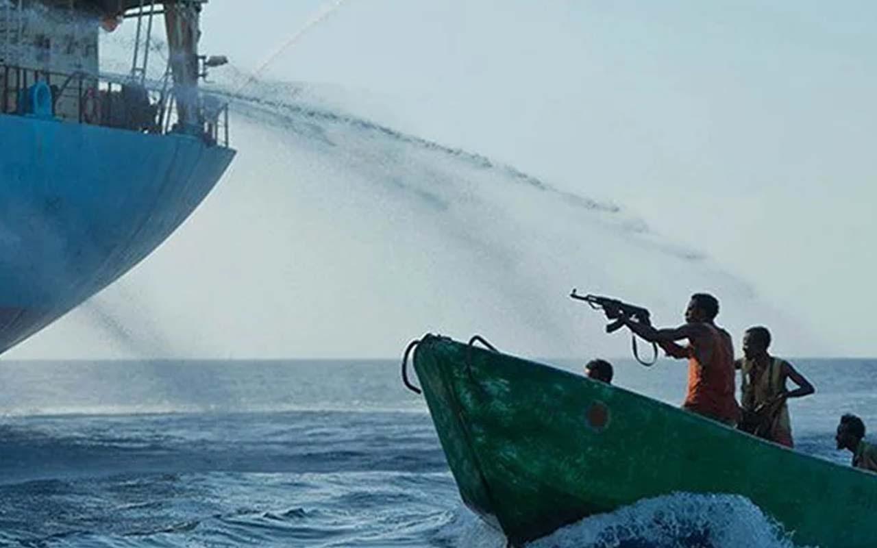 Korsan saldırısına uğrayan Türk gemisinin kaptanı anlattı! Dehşet dolu anlar
