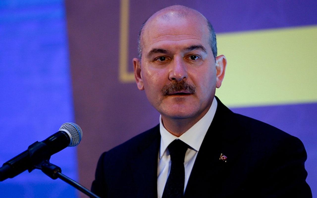 İçişleri Bakanı Süleyman Soylu: 112 Acil Çağrı Merkezi sayısı 55'e yükseldi
