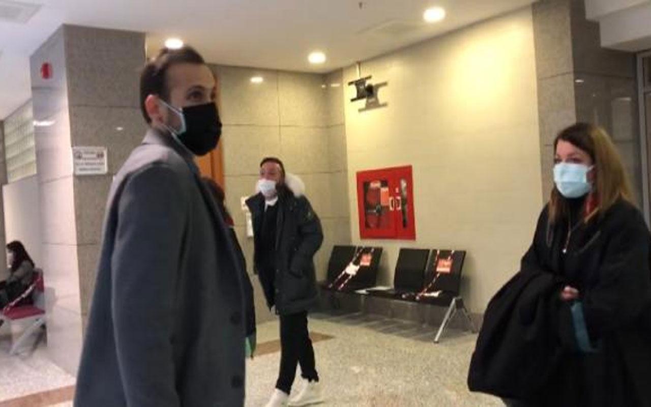 Ünlü oyuncu Ümit Erdim soluğu mahkemede aldı! Görüntüleri izinsiz kullanıldı