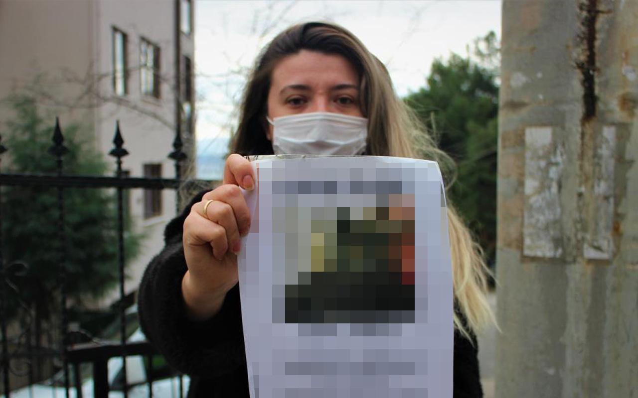 Kocaeli'de gece gündüz sokak sokak arıyor! Bulan 1500 TL kazanacak