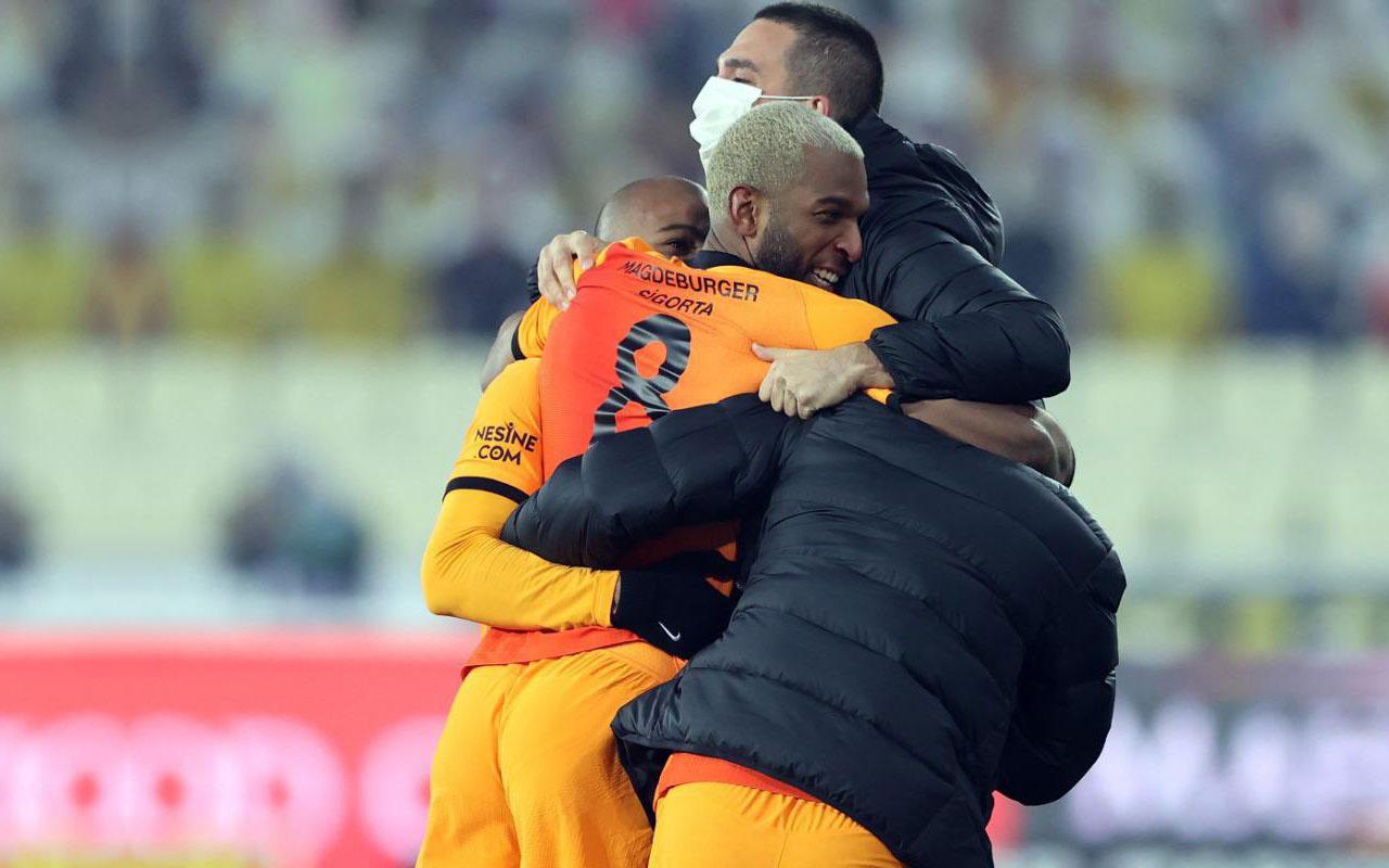 Lider Galatasaray, Alanyaspor'a konuk olacak