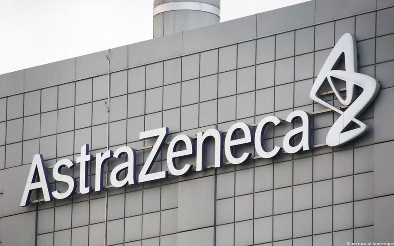 AstraZeneca'dan AB'ye sevindirici haber! Korona aşısı 2021'in ilk çeyreğinin sonuna yetişecek