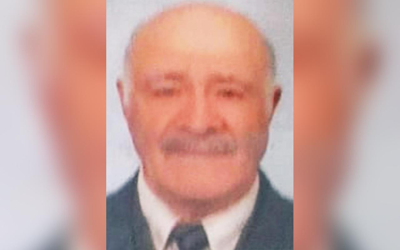 Samsun'da yaşlı adam yeni yaptırmıştı! Ölümüne neden oldu