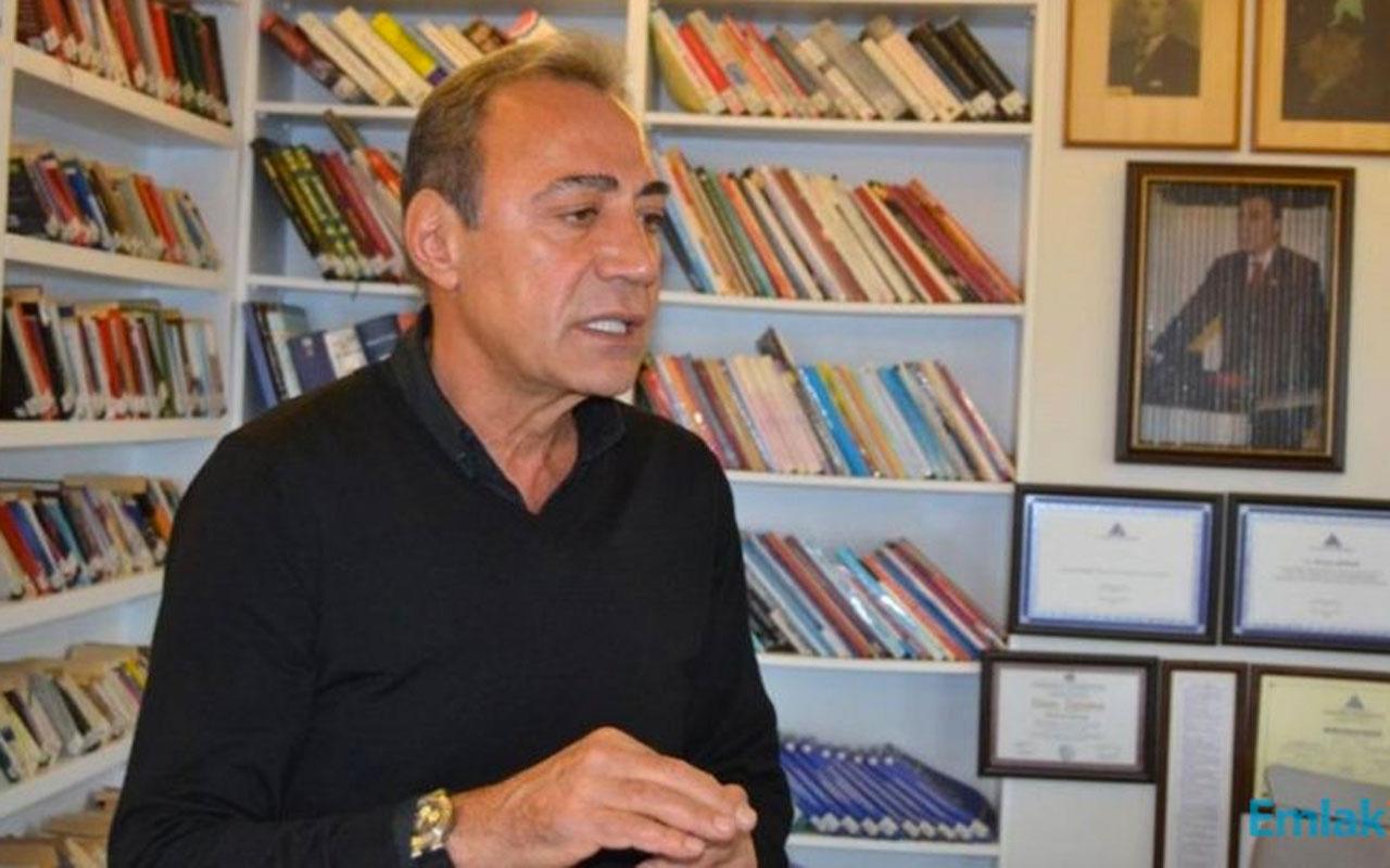 Sivas Valisi Salih Ayhan eski CHP'li vekil Şimşek hakkında suç duyurusunda bulundu