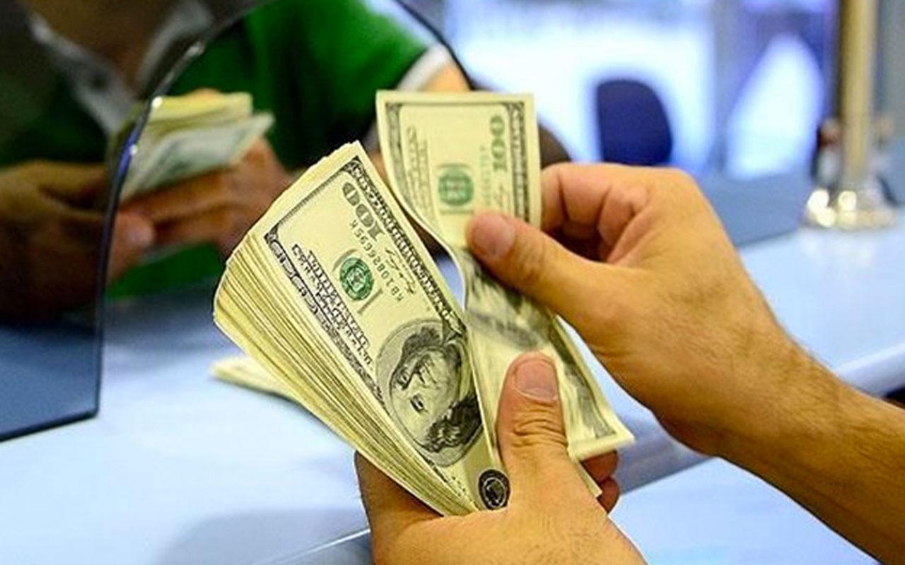 Goldman Sachs açıkladı yeni dolar/TL tahmini konuşuluyor