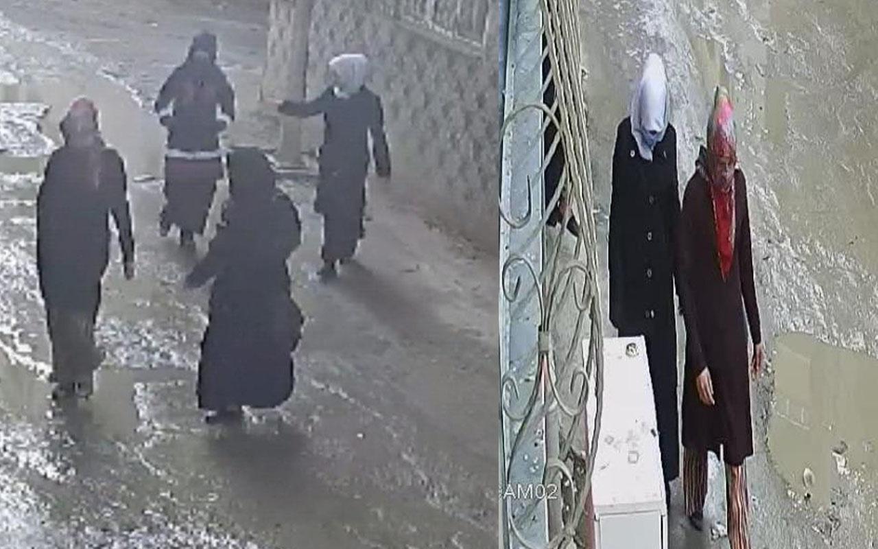 Şanlıurfa'da 7 yıldır mezar almak için biriktiriyordu! 4 kadın hırsız bu hayale engel oldu