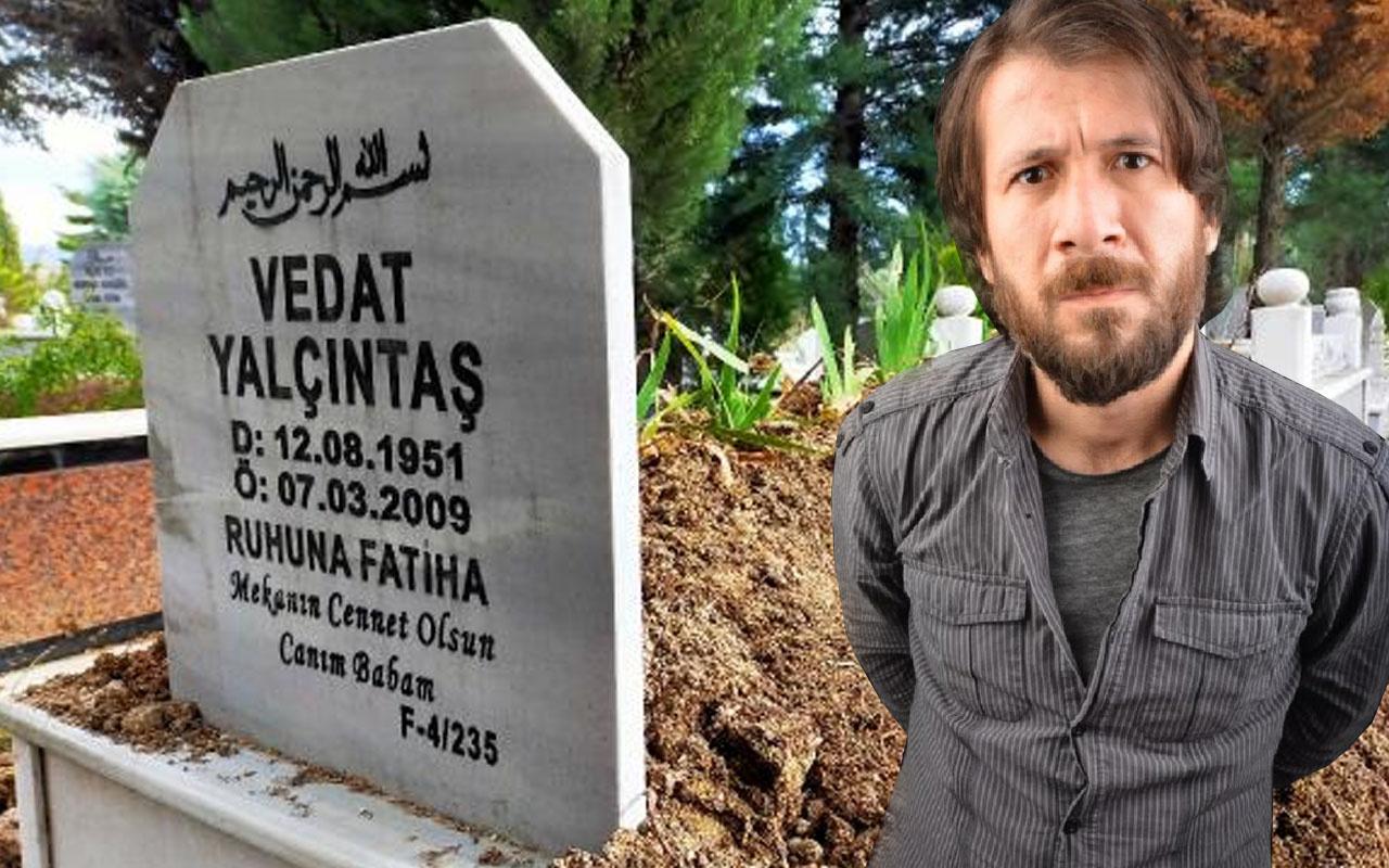 Bursa'da babası için yaptırmıştı! Hayatını kaybeden oyuncu o mezara defnedildi