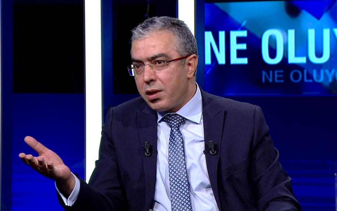 Cumhurbaşkanı Başdanışmanı Mehmet Uçum: Parlamenter sisteme dönmek isteyenler hayal görüyor
