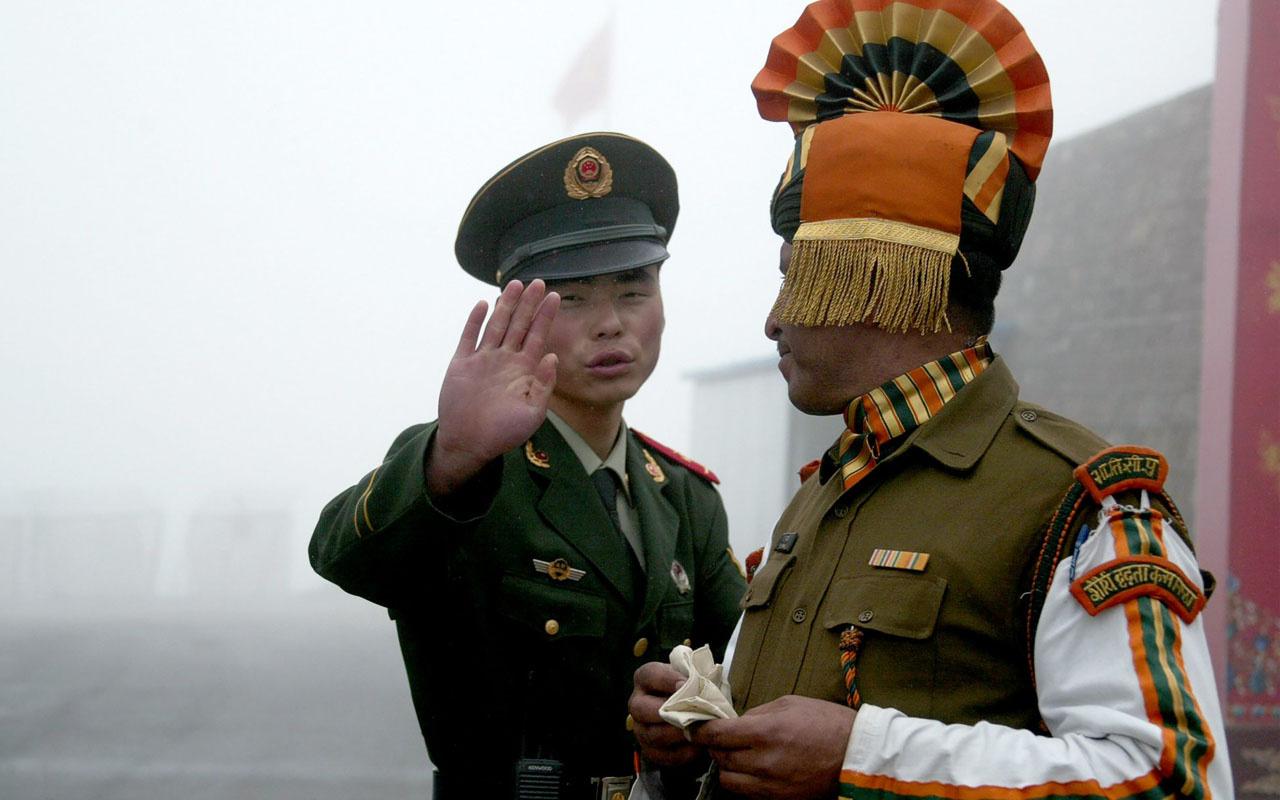 Çin-Hindistan arasında büyük gerilim! Sınırda çatışma çıktı