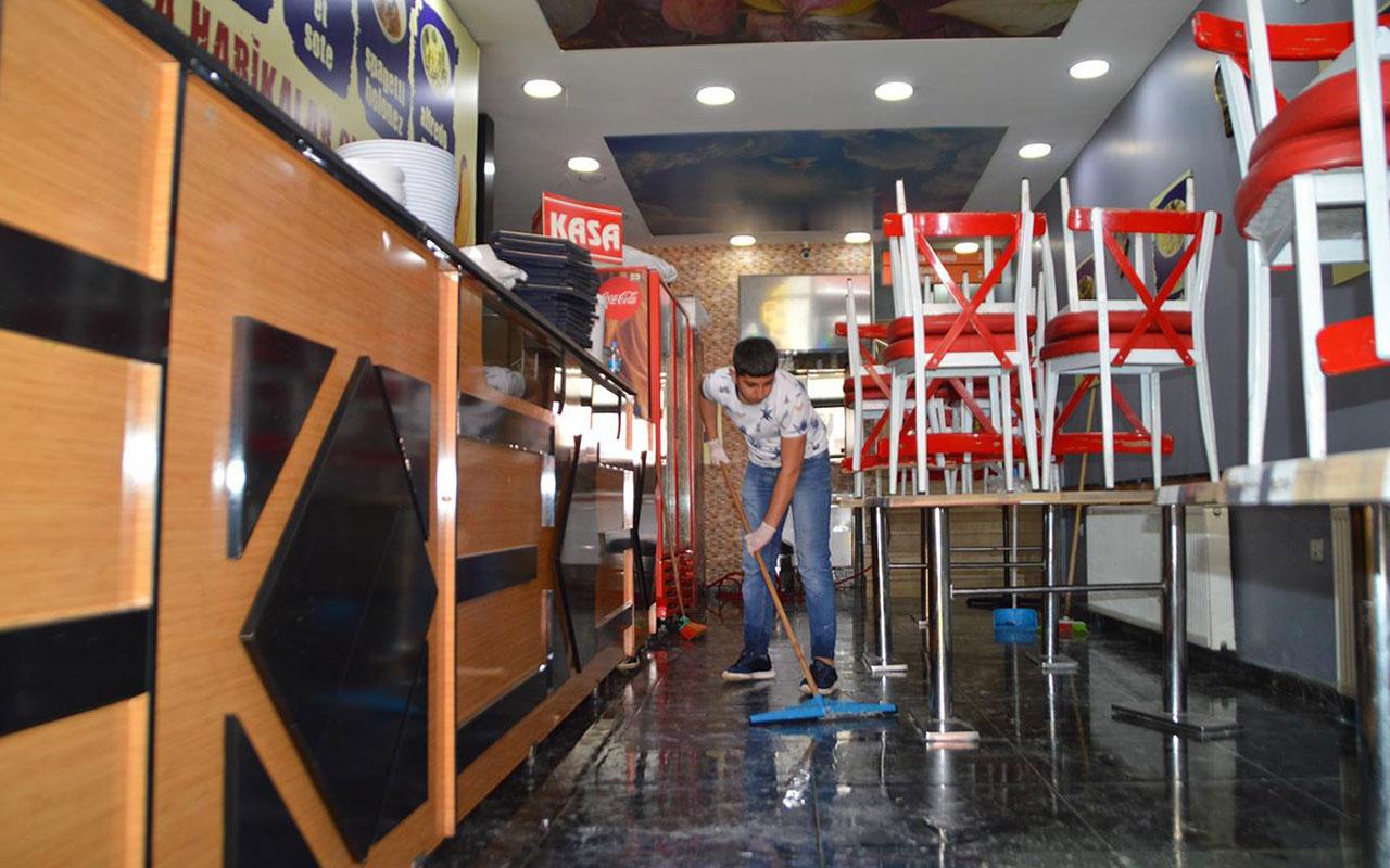 Korona yasakları nedeniyle kapatılan işyerlerine müjde! Vergi ödemeleri ertelendi