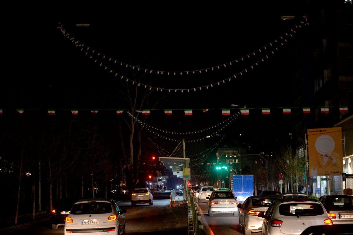 Bitcoin madenciliği İran'da elektrik kesintisi ve hava kirliliğini zirveye çıkardı