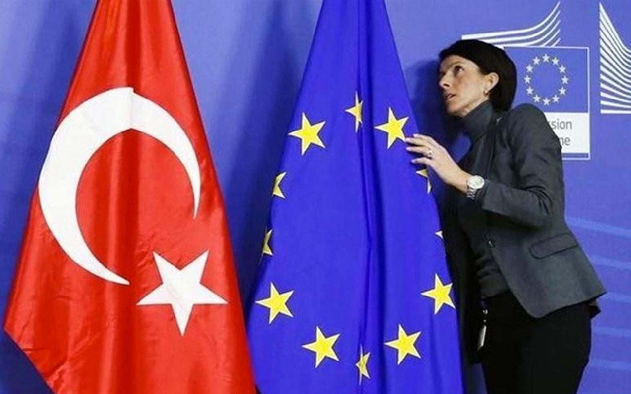 AB'den Türkiye ve Ortadoğu'ya 385 milyon euro yardım