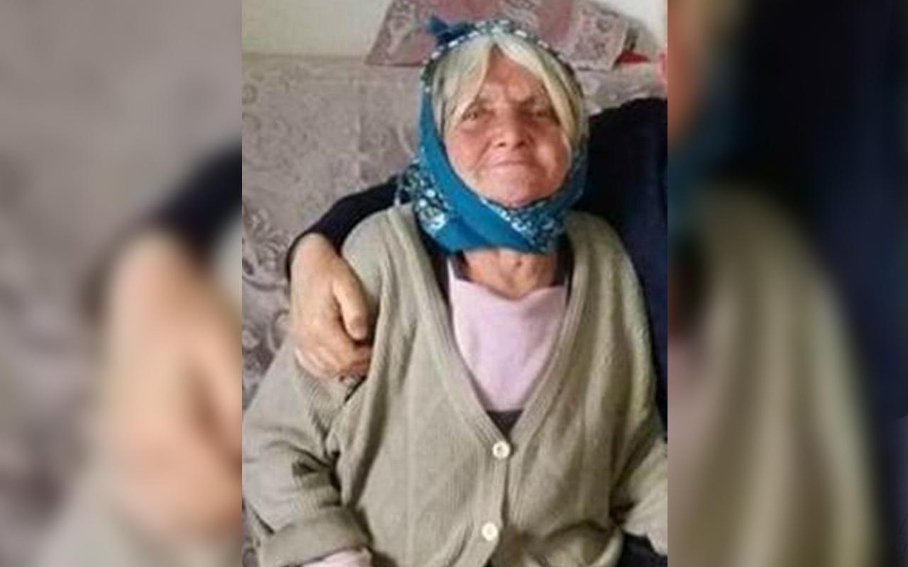 Yalnız yaşıyordu! Denizli'de yaşlı kadın baygın halde bulundu acı haber geldi
