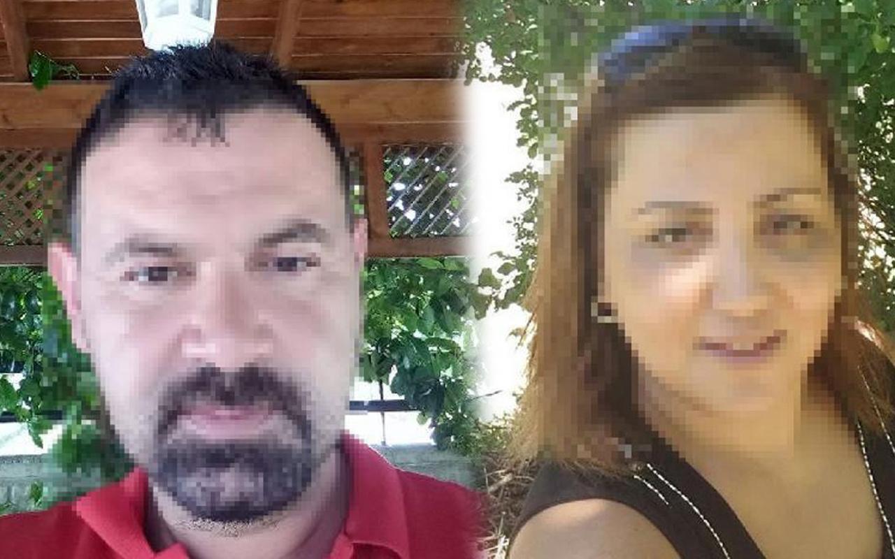 Antalya'da balkondan gelen sesle şok oldu! Erkek arkadaşı, ablasını...