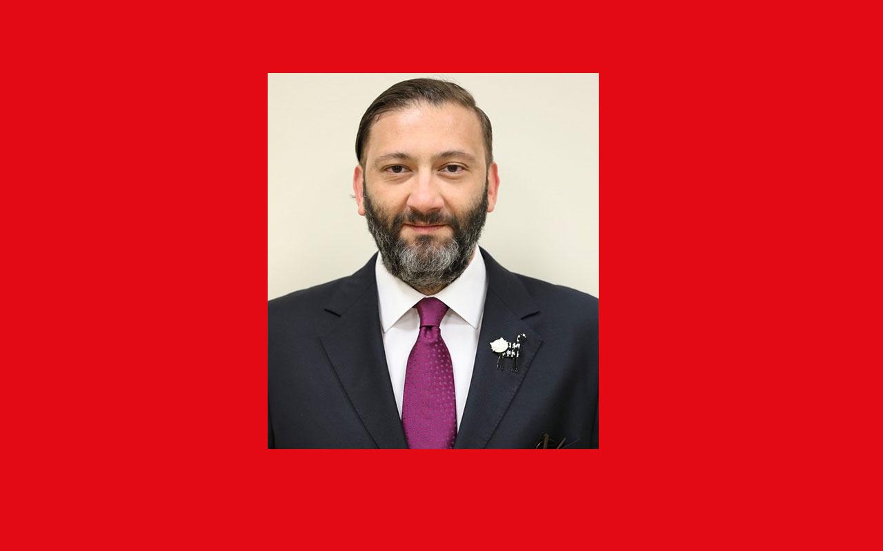 Sivasspor'da Sportif Direktör kaza geçirdi!