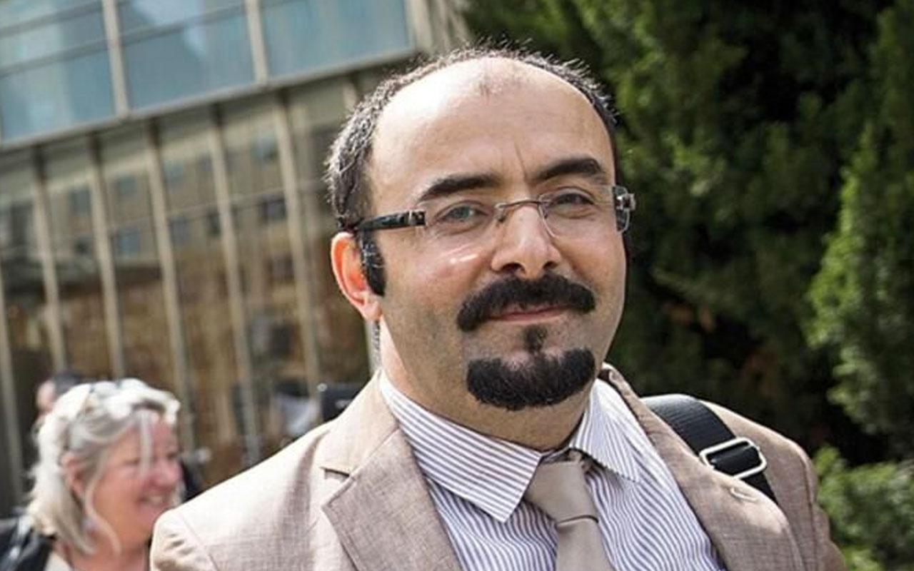 FETÖ firarisi Emre Uslu'dan 15 Temmuz itirafı! Lafı ağzından kaçırdı
