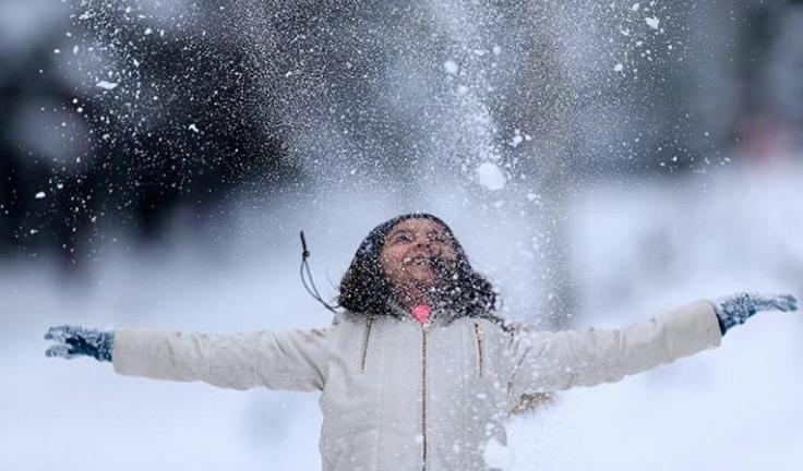 Kar yağışı İstanbul'a geri dönüyor! Meteoroloji gün verip uyardı