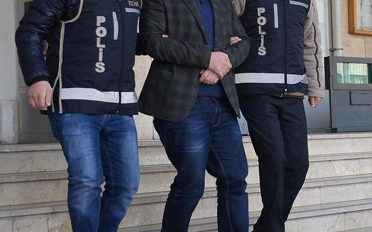 FETÖ'nün izdivaç yapılanmasına mensup 19 kişi hakkında gözaltı kararı!