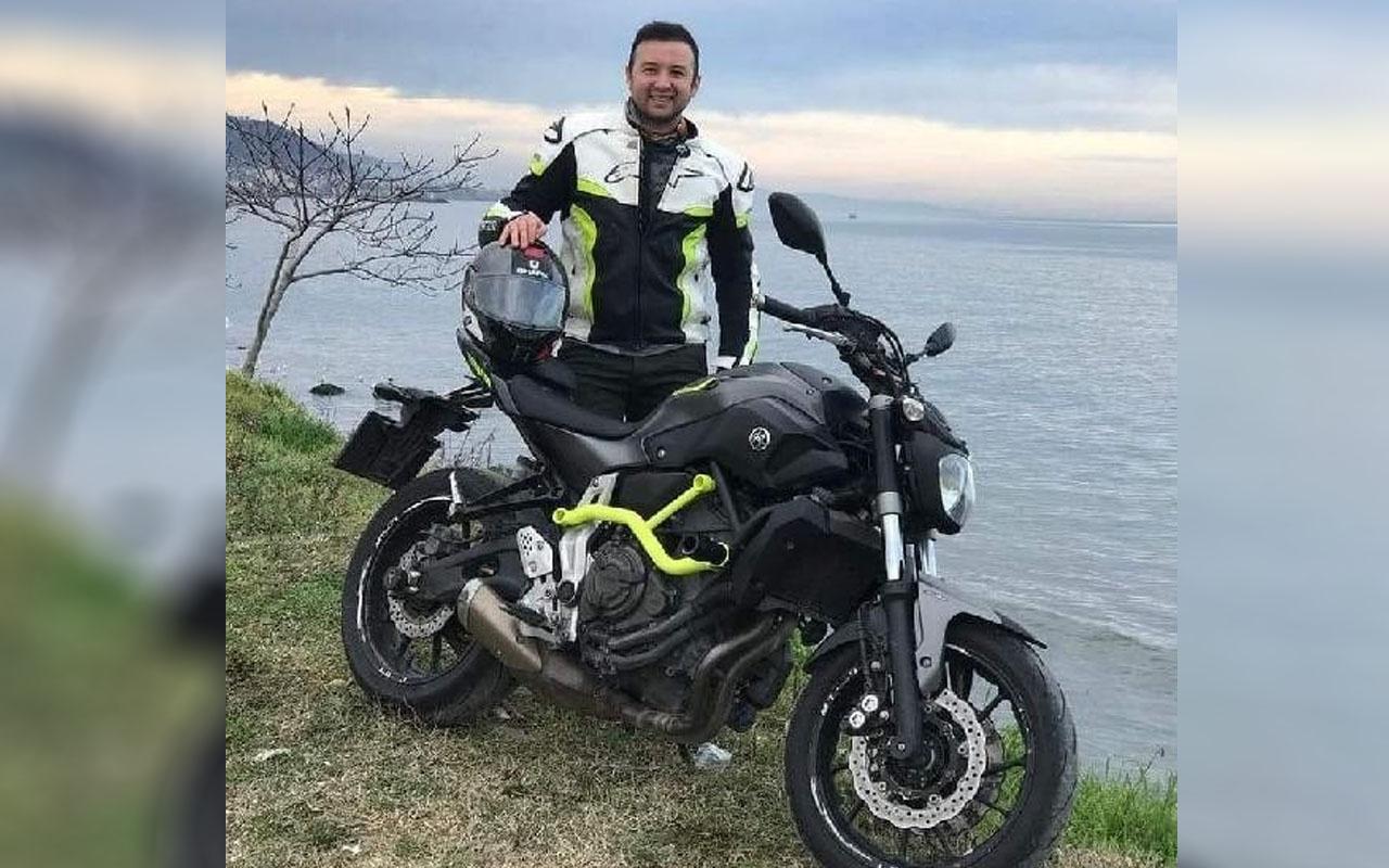 Giresun'da 1 gün önce hız denemesi yaptı ertesi gün hayatını kaybetti