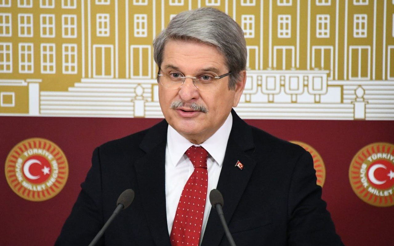 "İYİ Partili Aytun Çıray 65 yaş üstüne uygulanan yasaklara ""Anayasa'ya aykırı"" dedi"