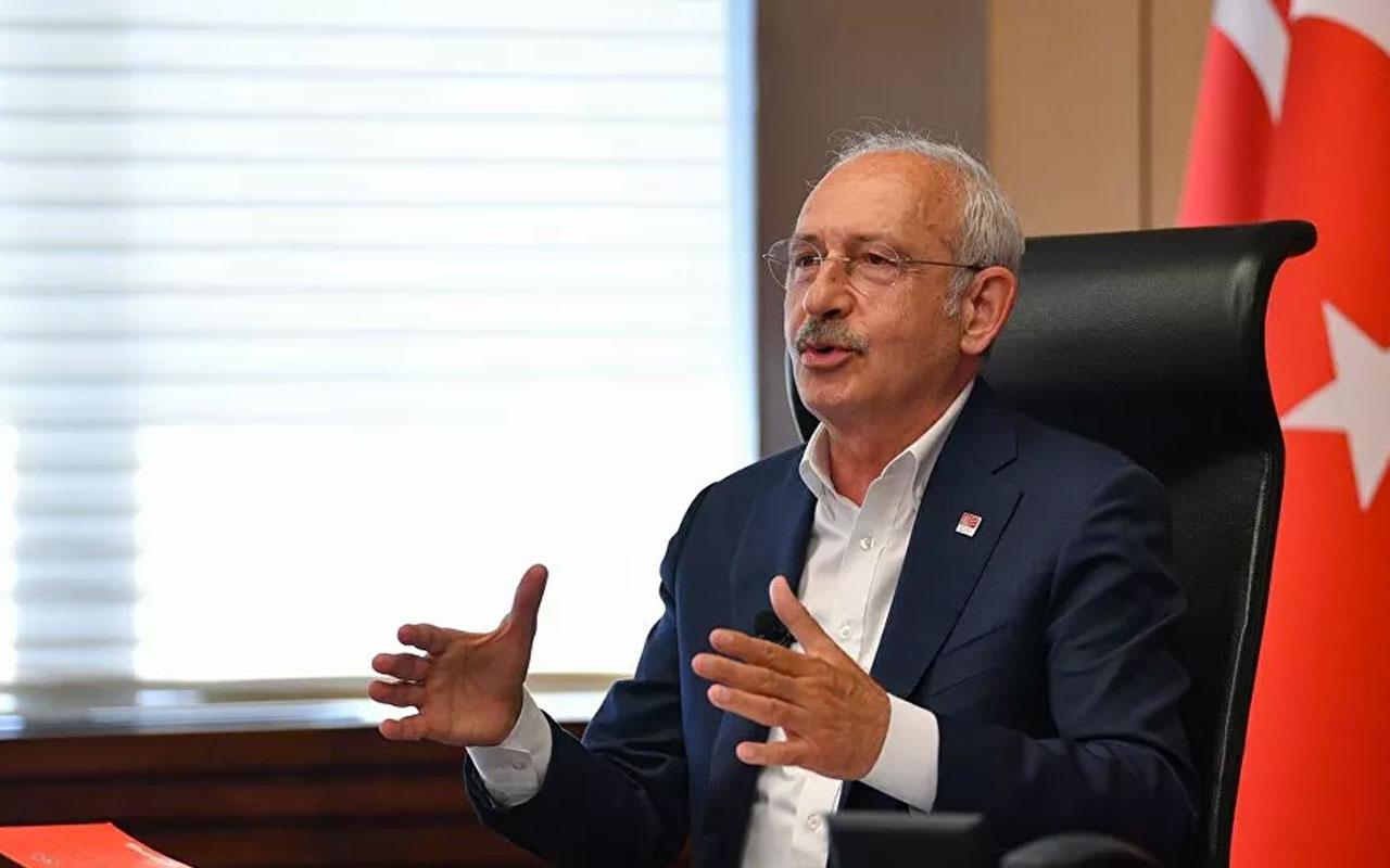Kemal Kılıçdaroğlu ile HDP'lilerin kullandığı ortak dil