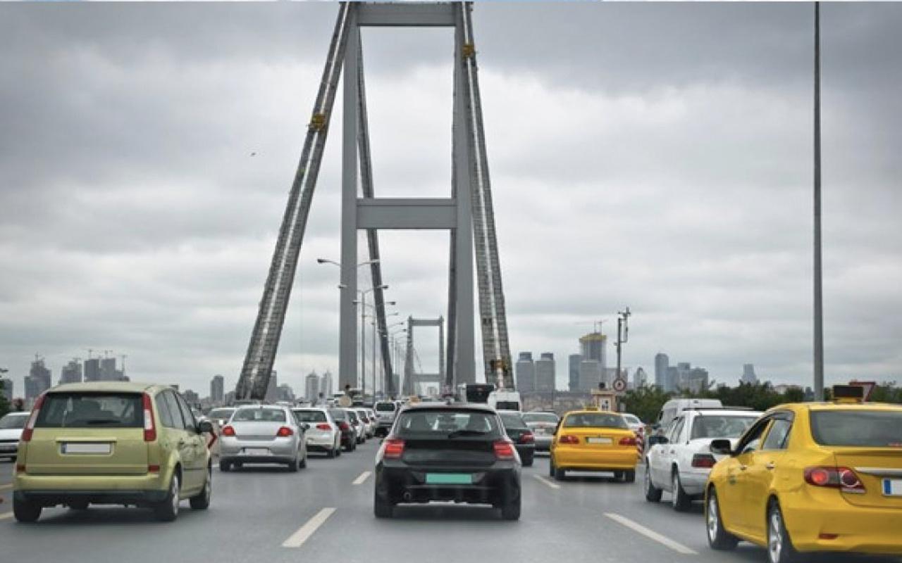 Osmangazi Köprüsü geçiş ücreti 2021 kaç para oldu ödeme nasıl olur?