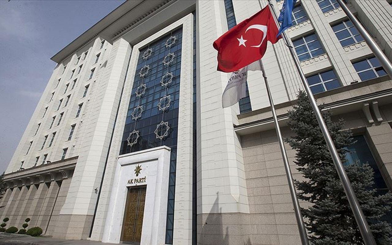 Kritik toplantı başladı! AK Parti Merkez Yönetim Kurulu (MYK) toplandı
