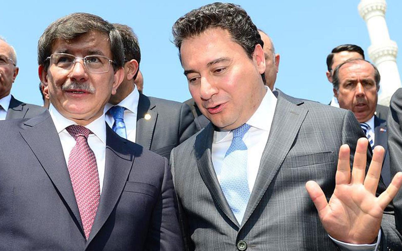 YSK'dan DEVA Partisi ve Gelecek Partisi'ne soğuk duş! Davutoğlu ve Ali Babacan seçime giremiyor