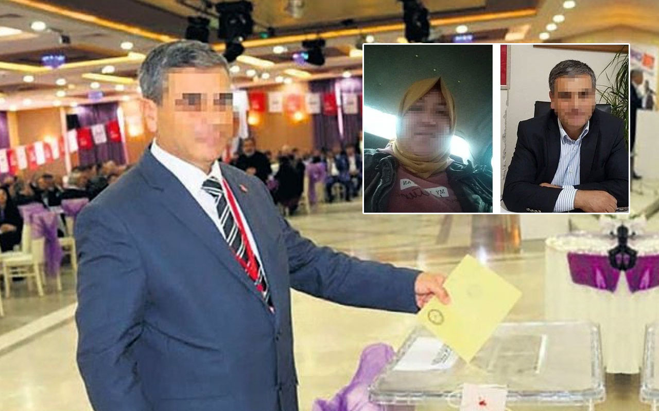 CHP'li başkanın tecavüz ettiği kadın konuştu: Hamile kaldım beni rezil ettiler