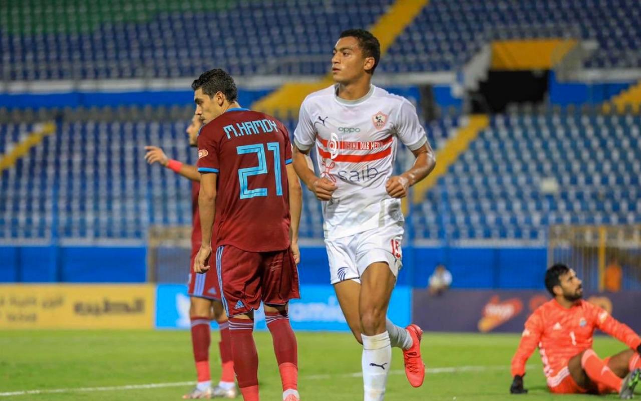 Galatasaray, Mustafa Muhammed transferini bitirdi