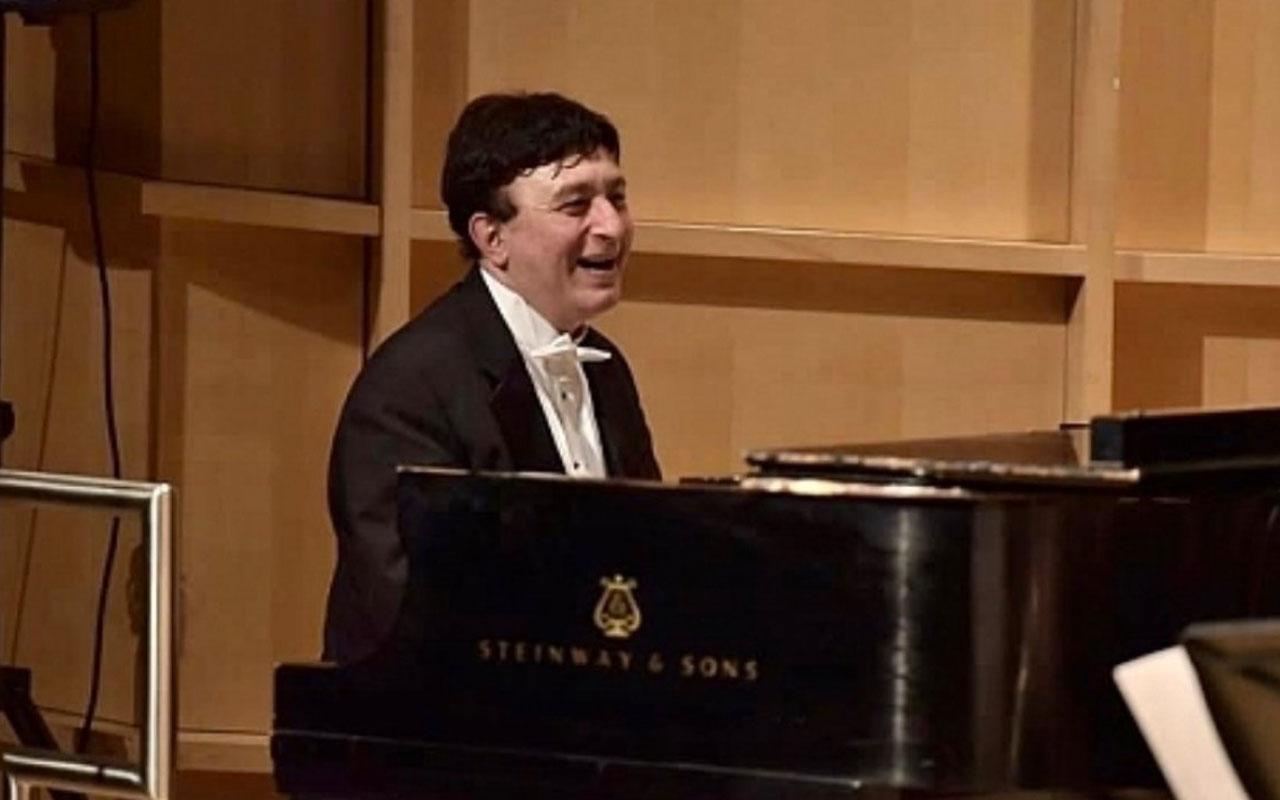 Türk müziği sanatçısı Nedim Katgı vefat etti ABD'de yaşıyordu