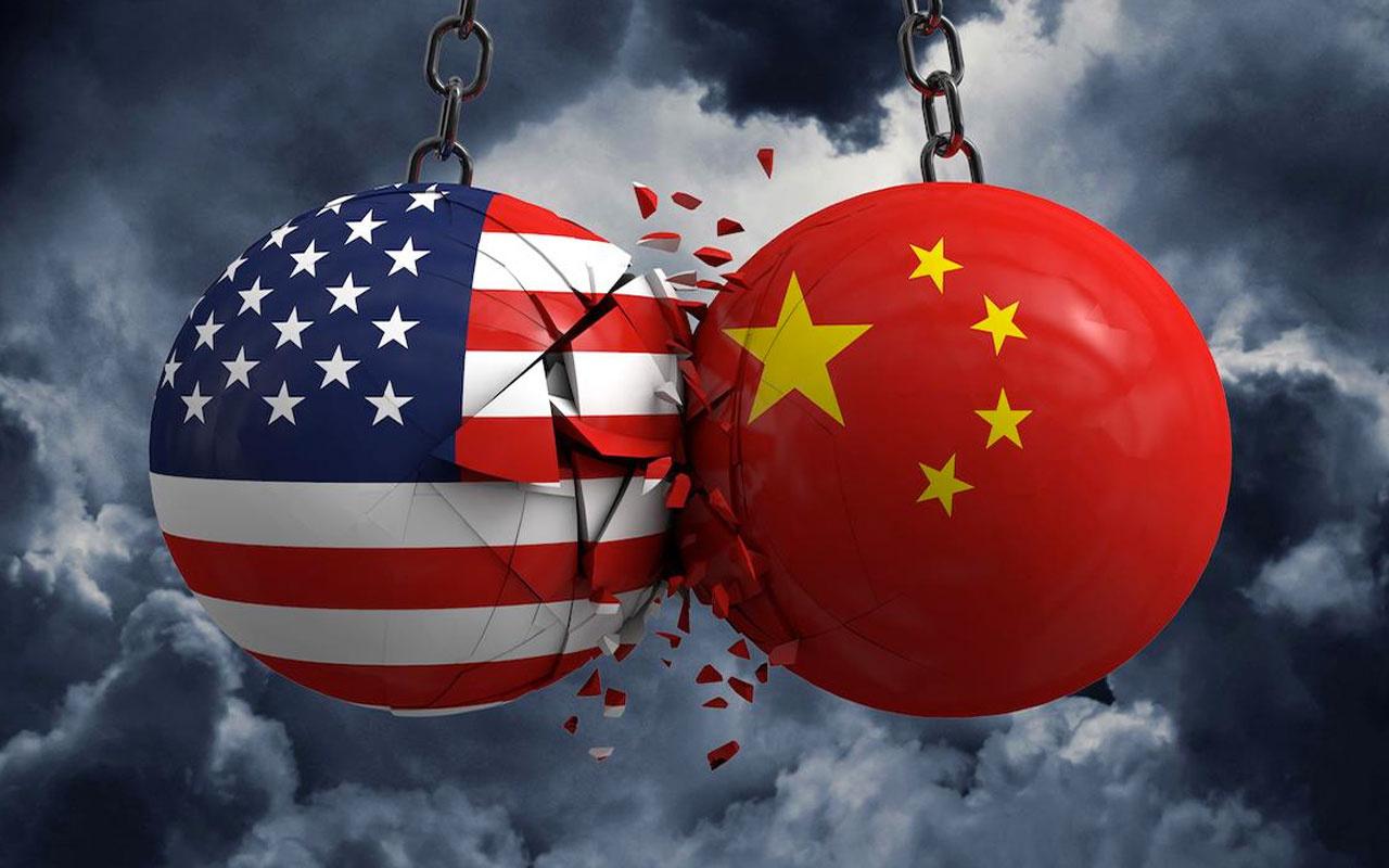 Yapay zeka yarışında Çin kovalıyor ABD kaçıyor raporun ayrıntıları ortaya çıktı