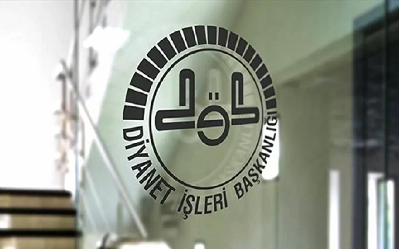'Cuma hutbeleri AK Parti Genel Merkezi'nde hazırlanıyor' iddiasına Diyanet'ten sert yanıt